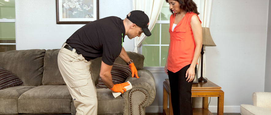Weatherford, TX carpet upholstery cleaning