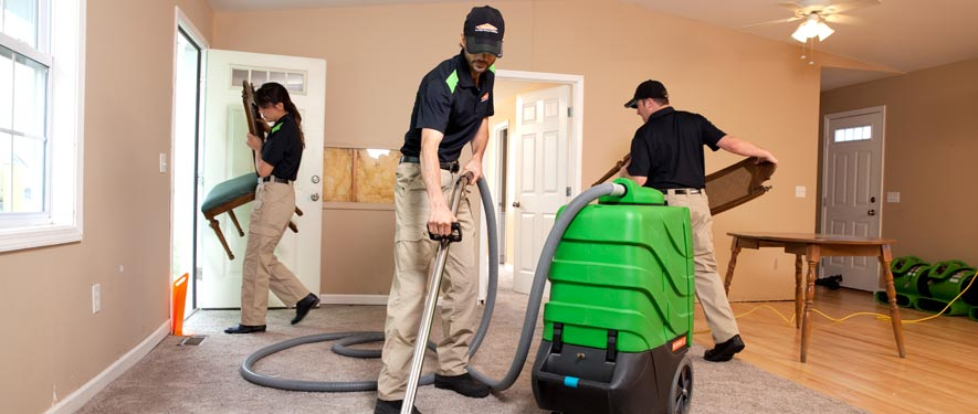 Weatherford, TX cleaning services
